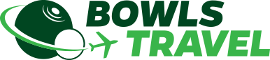 Bowls Travel Logo