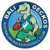 Bali-Geckos